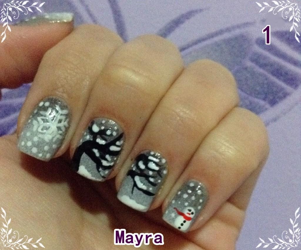 1 Mayra