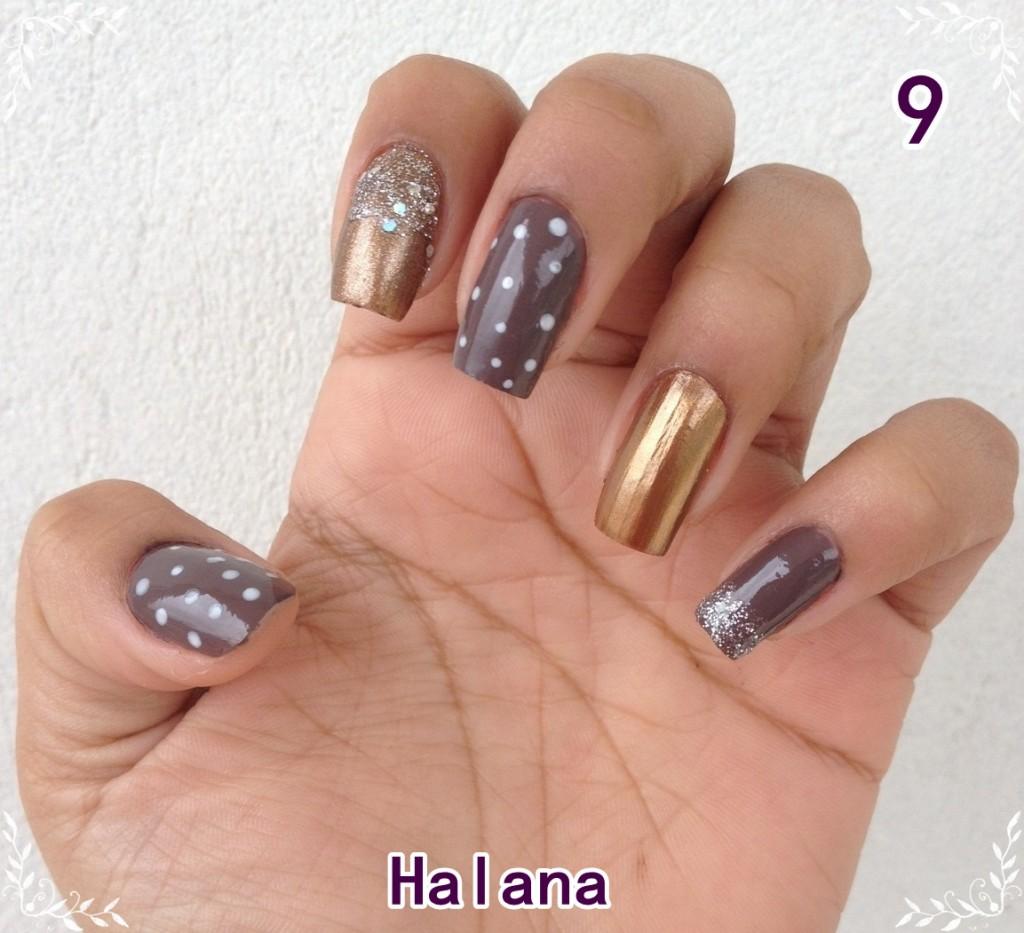 9 Halana