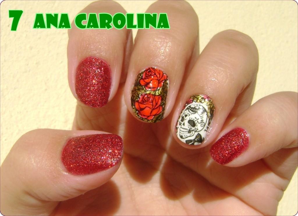 7 Ana Carolina
