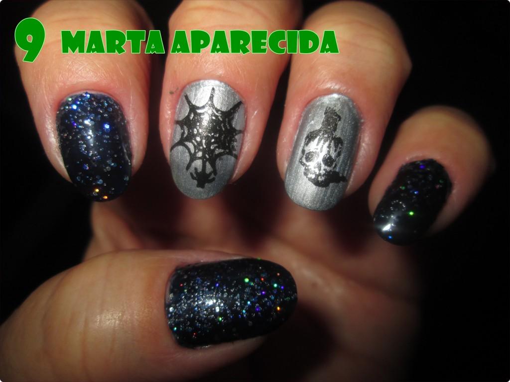9 Marta Aparecida