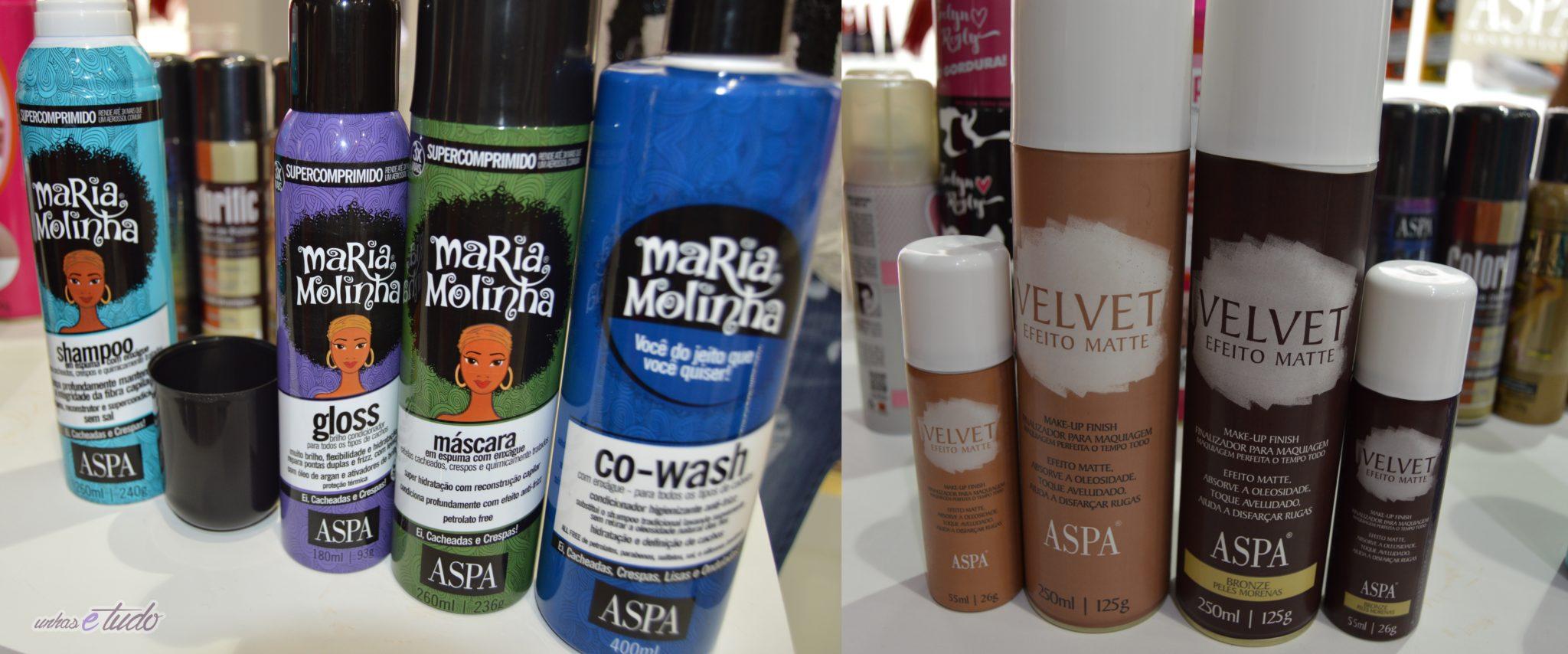 hair brasil aspa