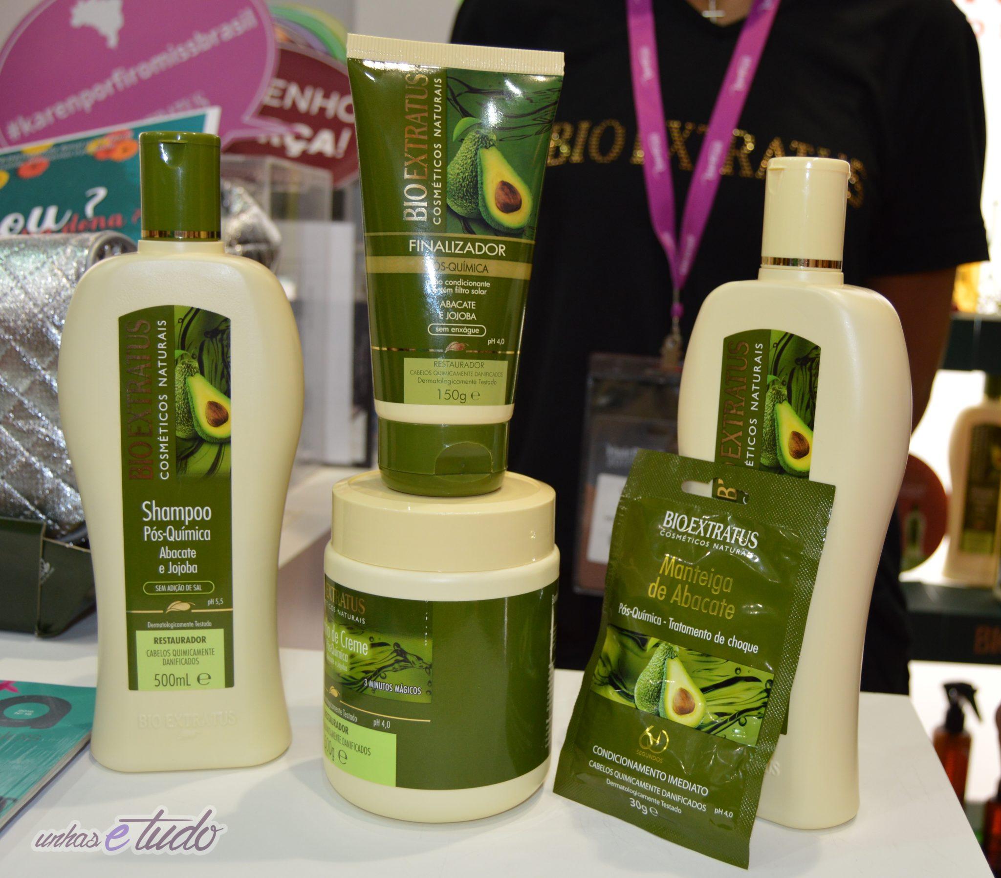 hair brasil bioextratos
