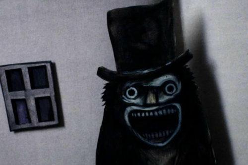 The-Babadook 5 bons filmes de terror
