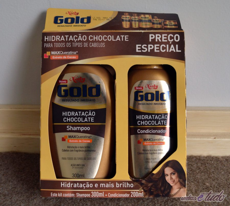niely gold chocolate