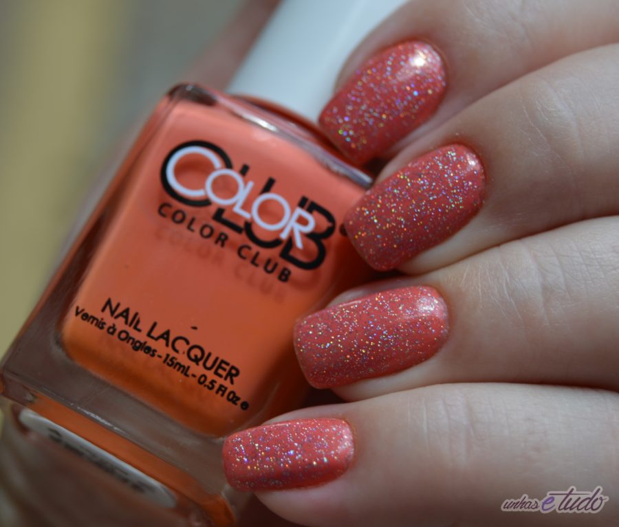 color club coral cascade