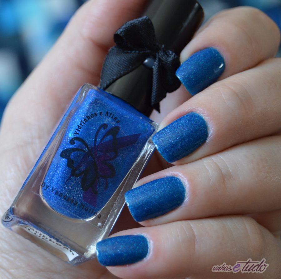 esmalte caribbean blue vm 3