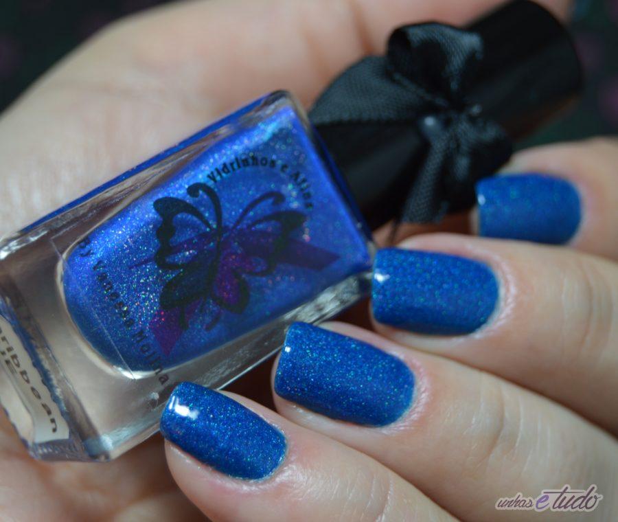 esmalte caribbean blue vm 5