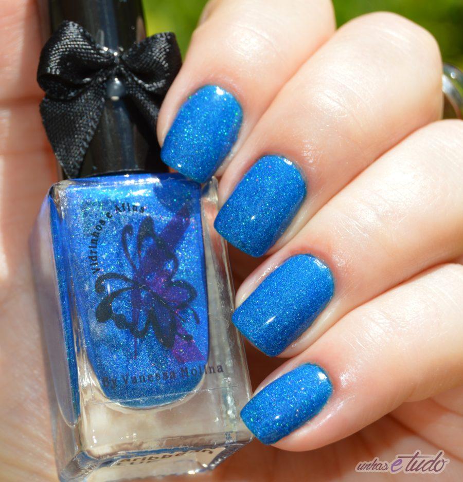 esmalte caribbean blue vm