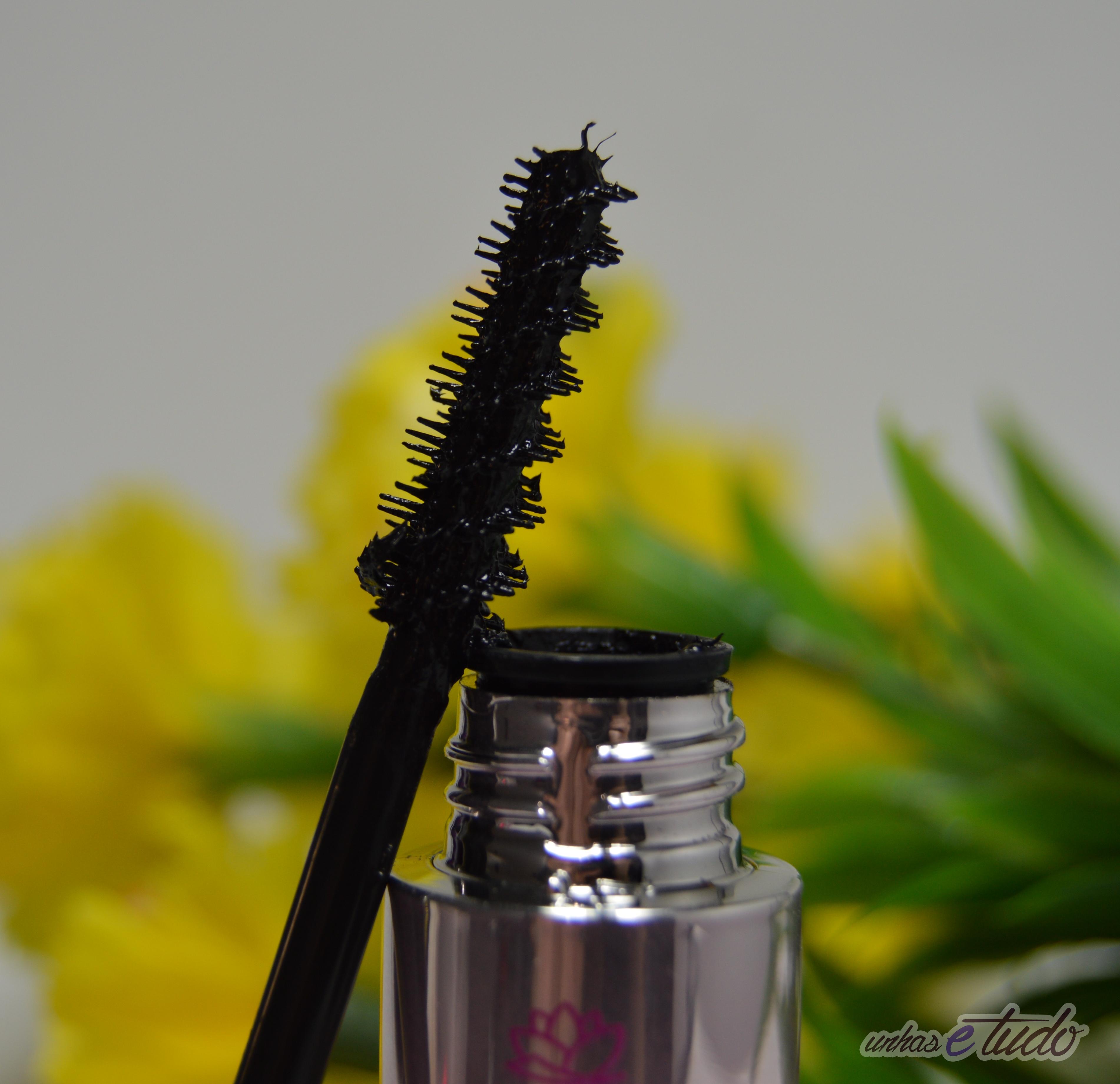 mascara de cilius Dailus Coisas de quem ama 1