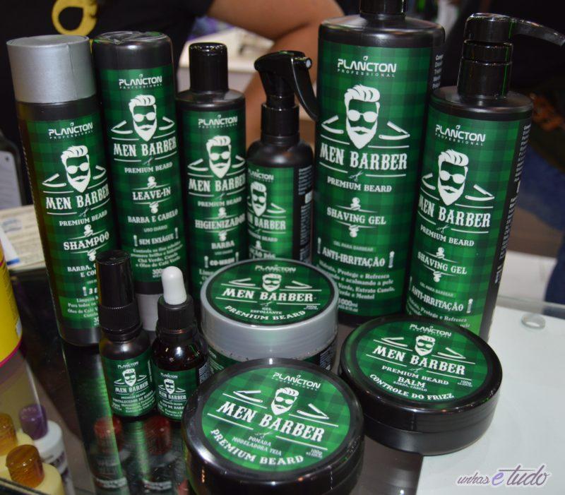 hair brasil 2018 plancton man barber