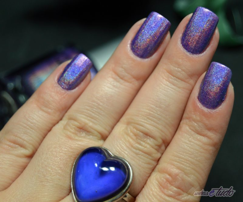 Esmalte Eternal Beauty Color Club 1