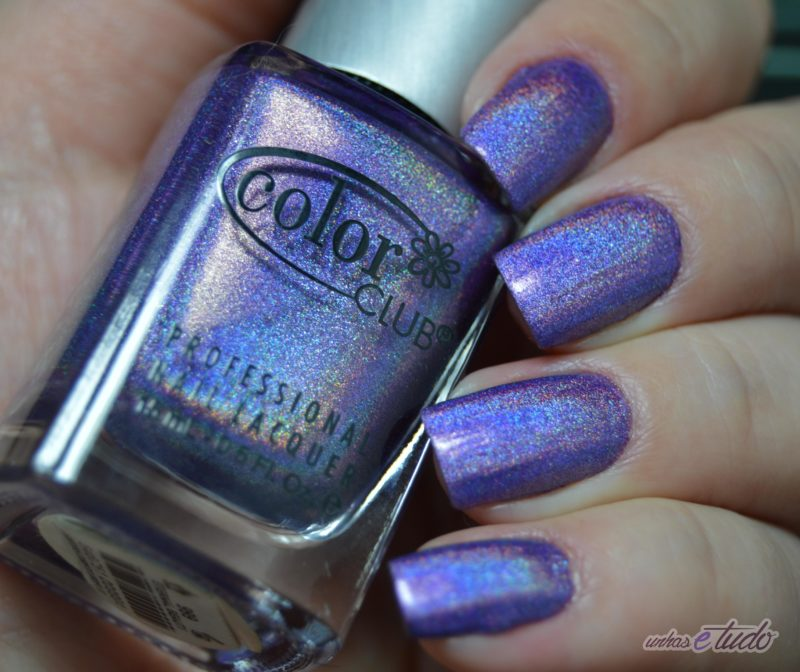 Esmalte Eternal Beauty Color Club 5