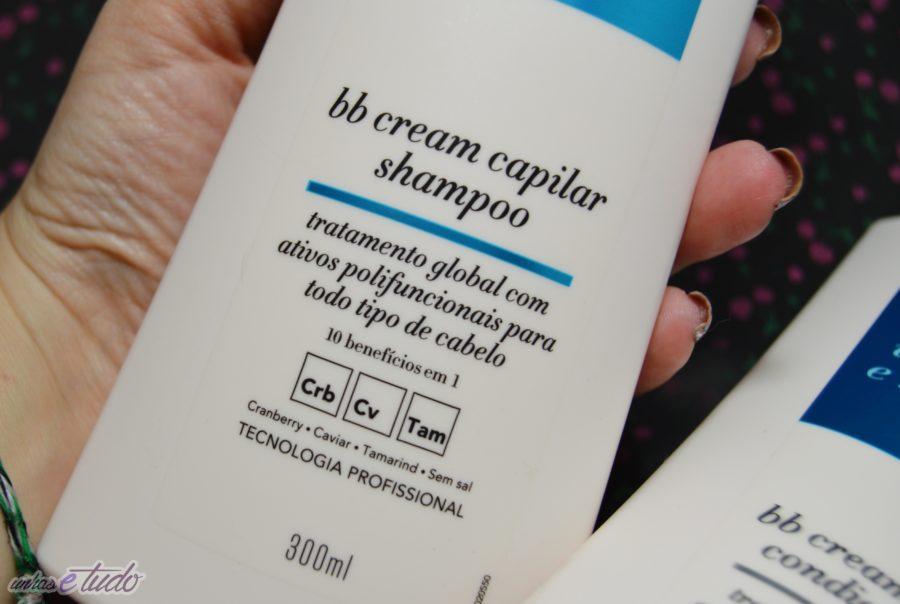 alfaparf bb cream capilar shampoo